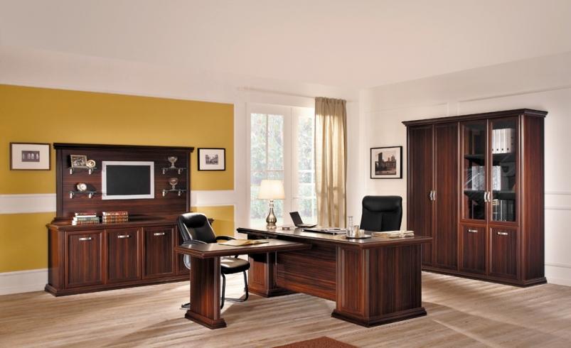 Мебель для руководителя LORD