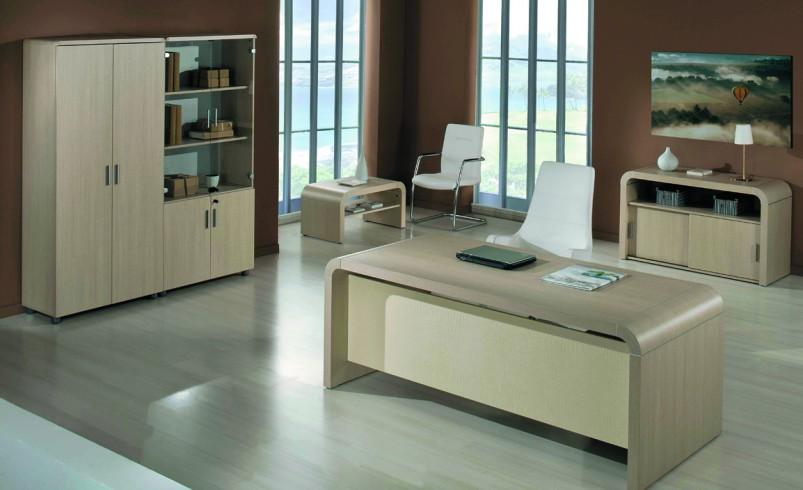Мебель руководителя MADRID
