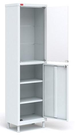 Медицинский шкаф М1С