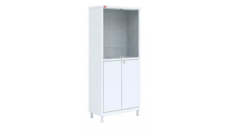 Медицинский шкаф М2С