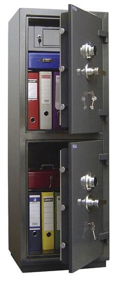 Металлический сейф КЗ-233Т