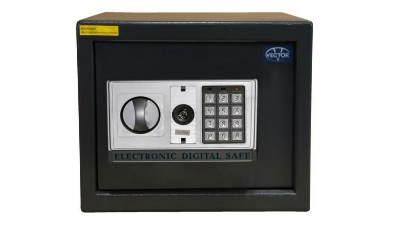 Сейф с кодовым замком SFT-36EA