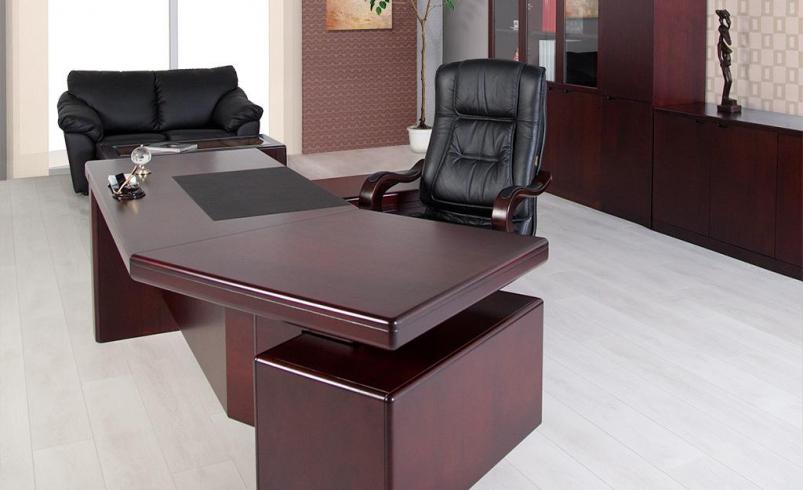 Мебель для руководителя MUX