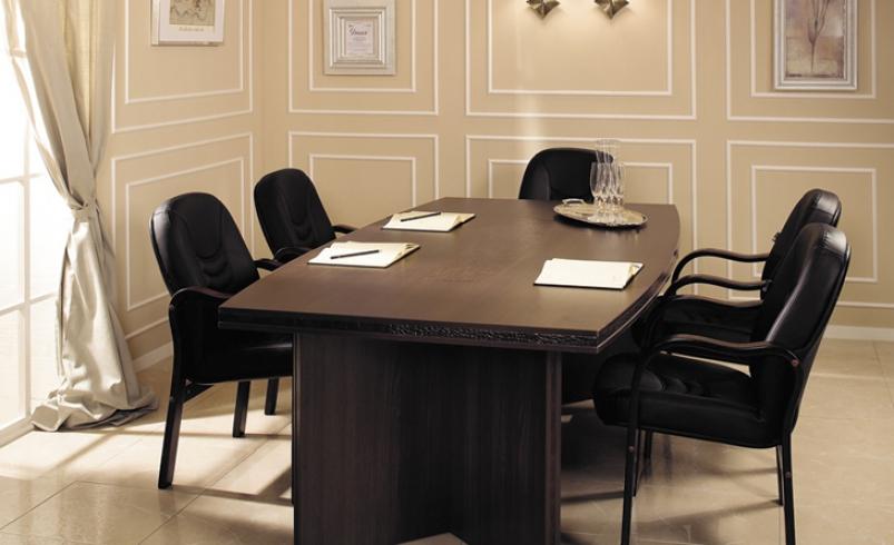 Мебель для переговорных TORINO