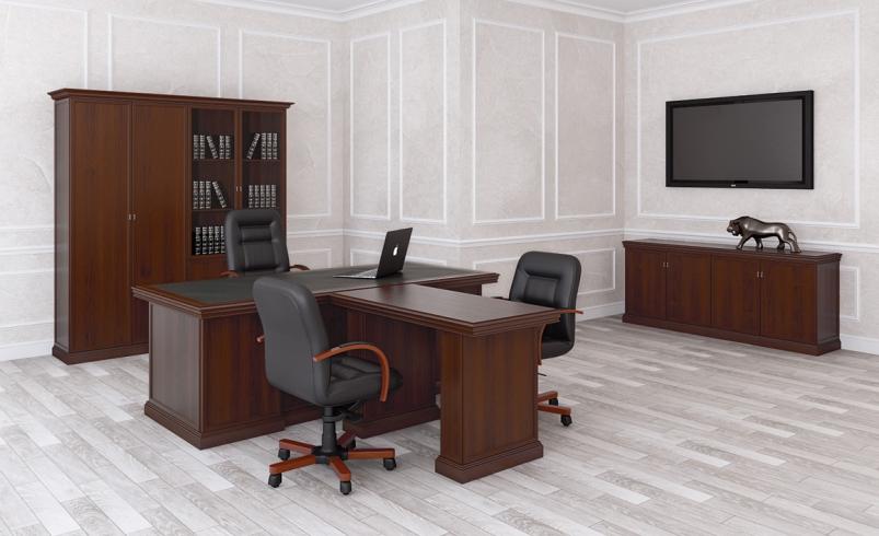 Мебель для руководителя NAPOLI