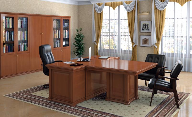 Мебель руководителя NELSON