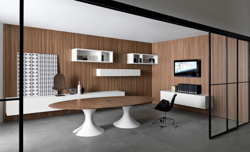 Мебель для руководителя OLA