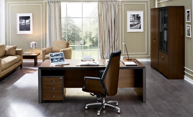 Мебель для руководителя PALLADIO