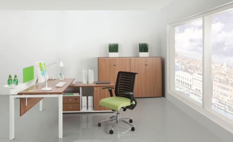 Мебель для переговорных PROFIQUADRO
