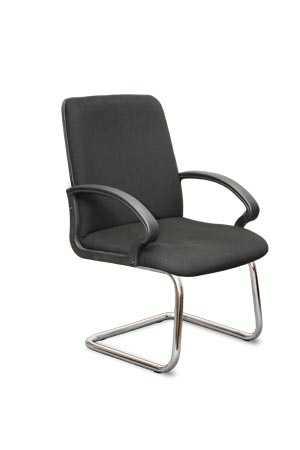 Кресло К-01/ПЛ/О/ХР Альфа (Alfa)