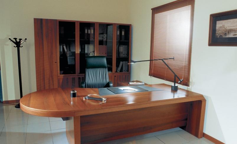 Мебель для руководителя QUARANTA