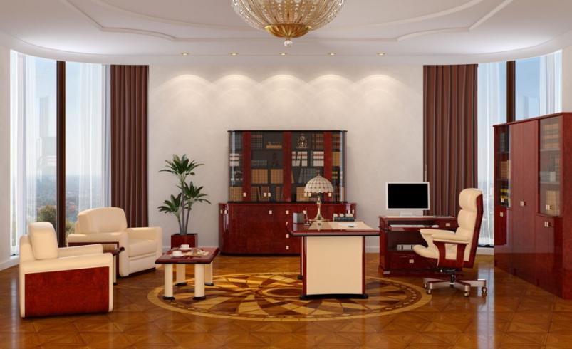 Мебель руководителя ROMANO