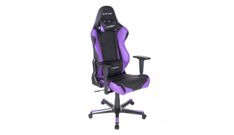 Кресло DXRacer OH/RE0/NV
