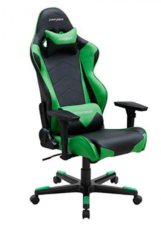 Кресло DXRacer OH/RE0/NE