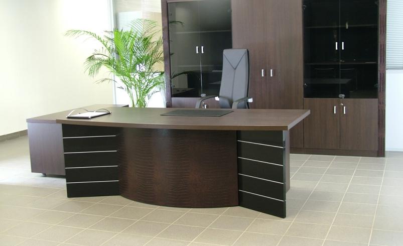 Мебель для руководителя SIRIUS