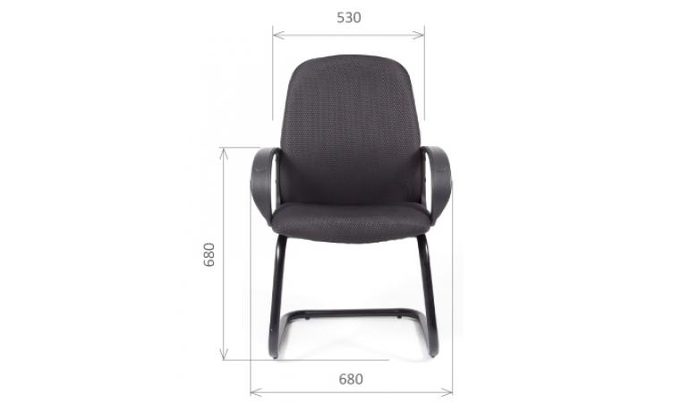 Кресло CHAIRMAN CH 279V CHAIRMAN 279V