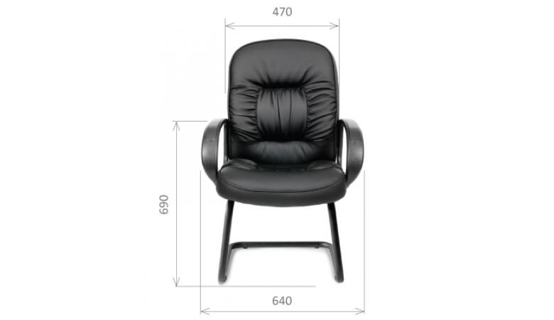 Кресло CHAIRMAN CH 416V CHAIRMAN 416V