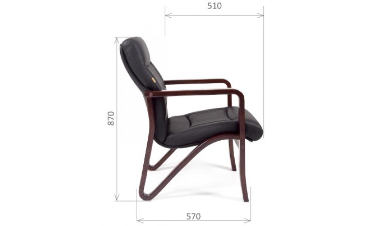 Кресло 675 ch 675