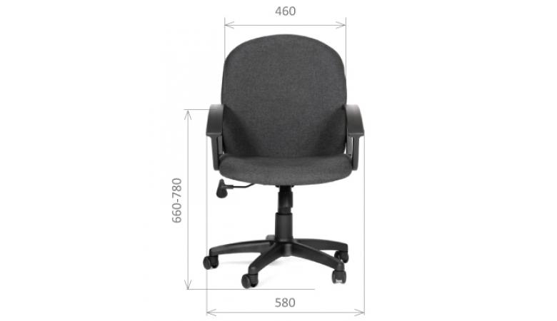 Кресло CHAIRMAN CH 681