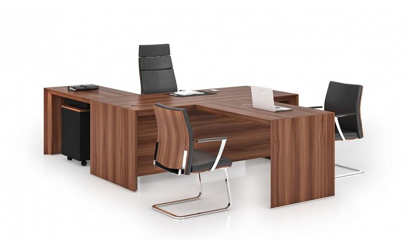 Мебель для руководителя Teco CEO