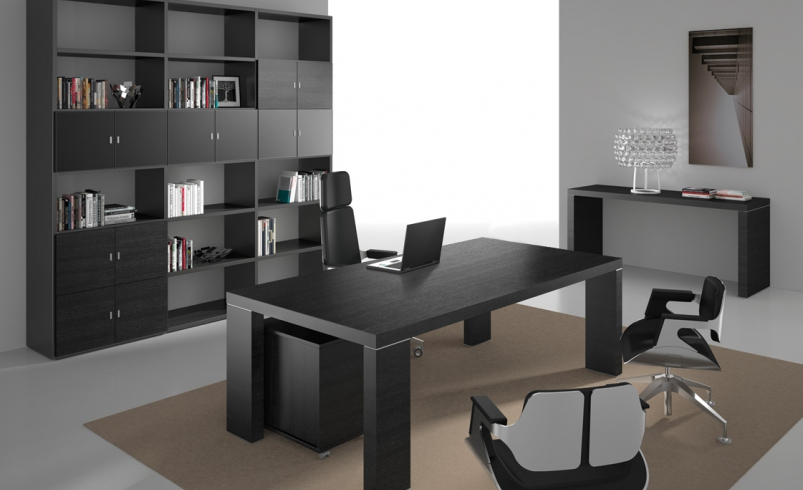 Мебель для руководителя TITANO