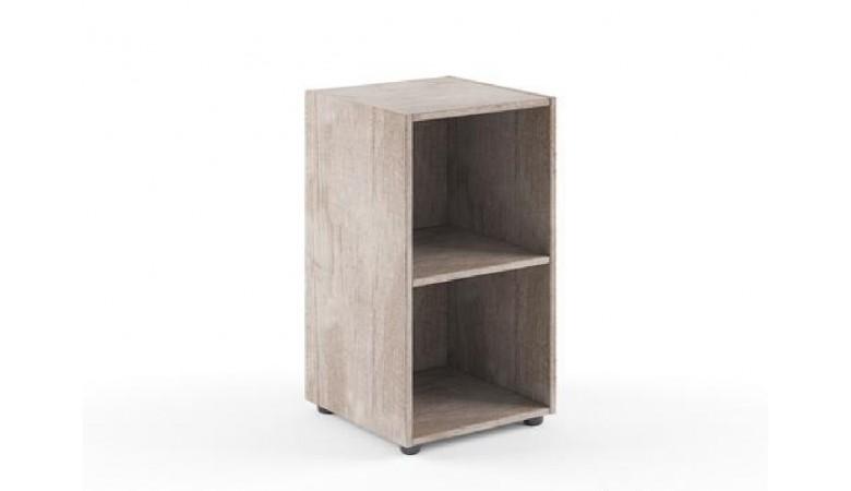 Шкаф узкий 2 уровня TLC 42