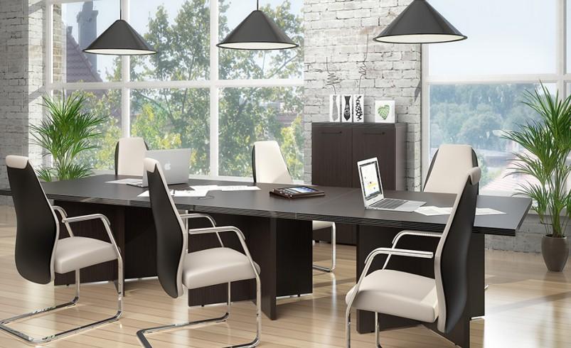 Мебель для переговорных TORR