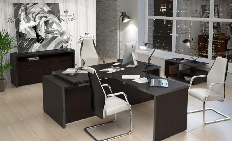 Мебель руководителя TORR