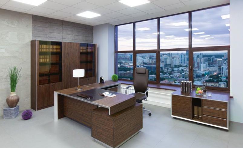 Мебель для руководителя V2