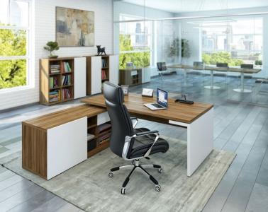 Мебель для руководителей ZION