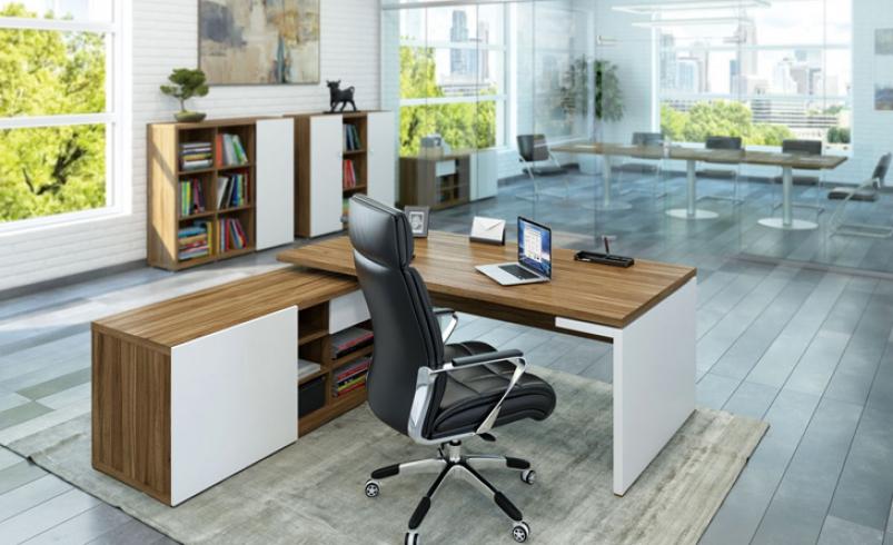 Мебель для руководителя ZION