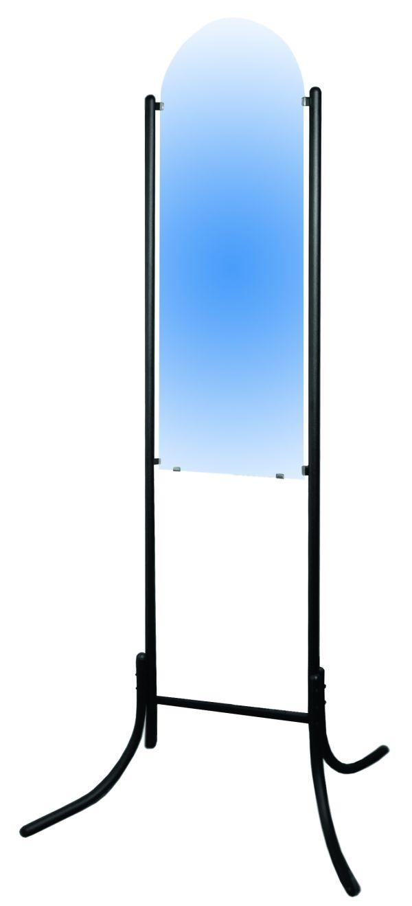 Напольное зеркало Топаз-1