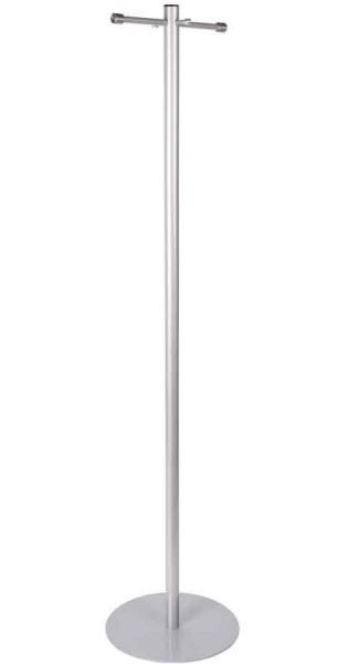 Вешалка напольная Капричо-3 пластик