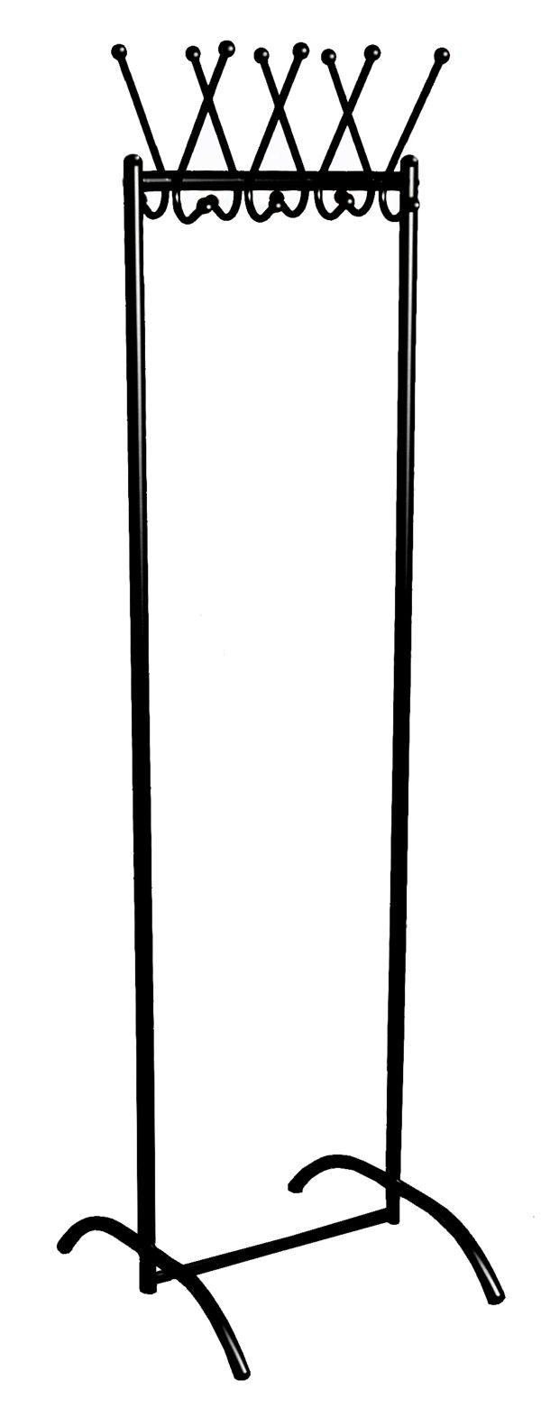 Вешалка гардеробная КР-15