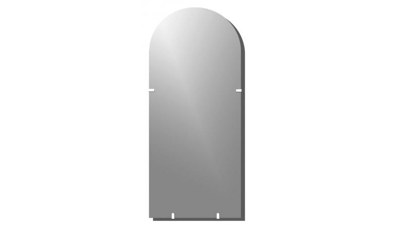 Настенное зеркало Классик-2Л