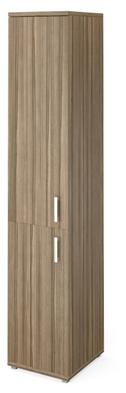 Стеллаж с дверьми arg-13