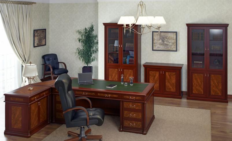 Мебель руководителя BERKELEY