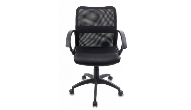 Кресло Бюрократ CH-590/BLACK