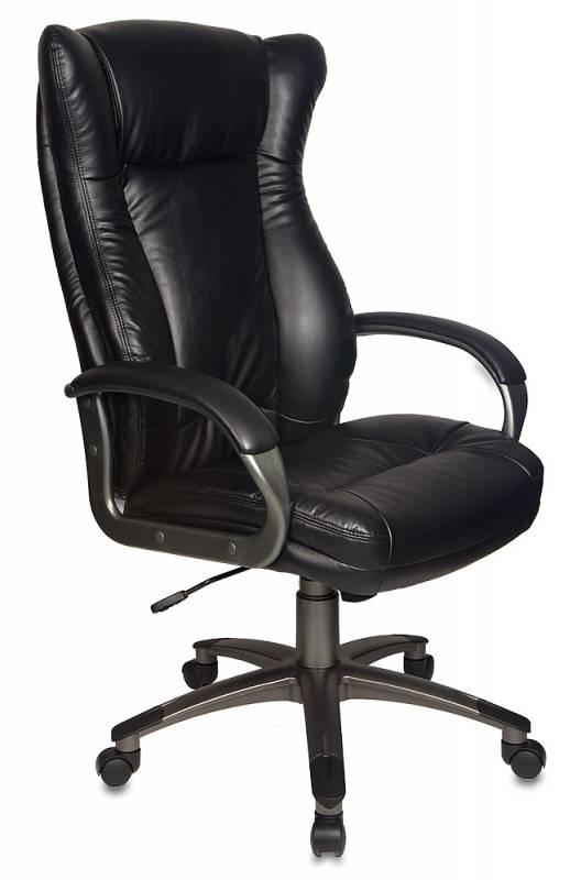 Кресло Бюрократ CH-879DG/Black