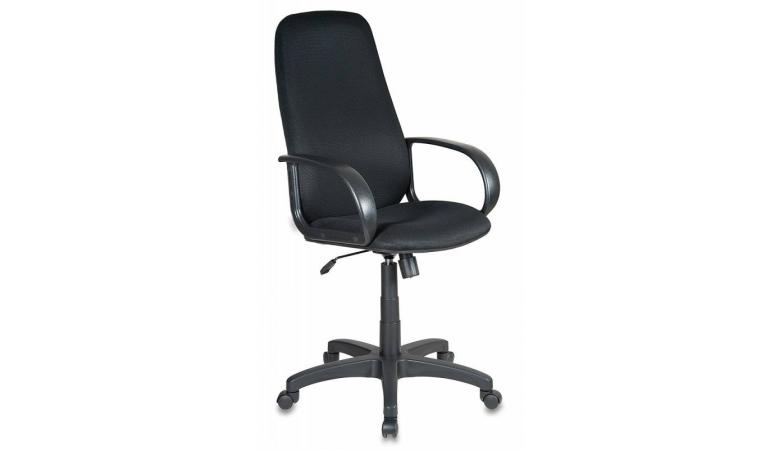 Кресло Бюрократ CH-808AXSN/TW-11