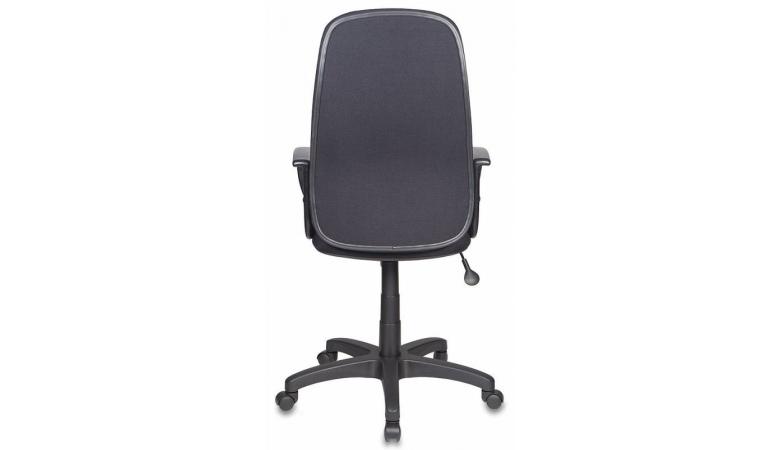 Кресло Бюрократ CH-808AXSN/#Black