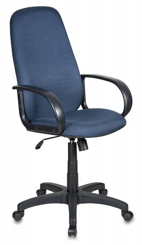 Кресло Бюрократ CH-808AXSN/Bl&Blue