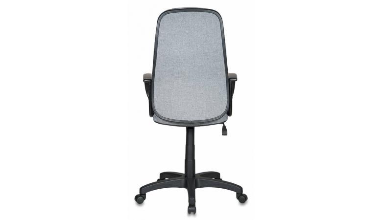 Кресло Бюрократ CH-808AXSN/Grey