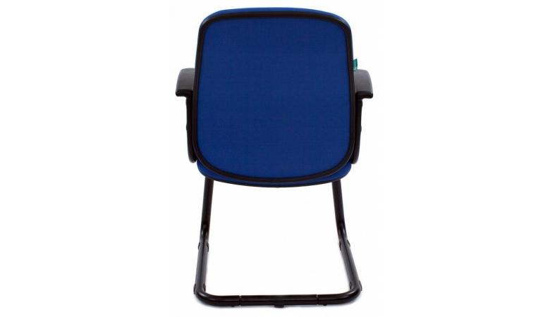 Кресло Бюрократ CH-808-Low-V/Blue