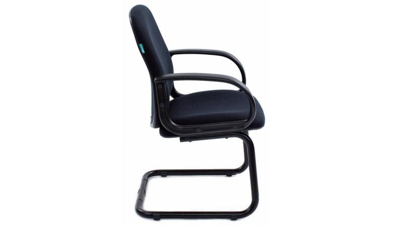Кресло Бюрократ CH-808-Low-V/Black