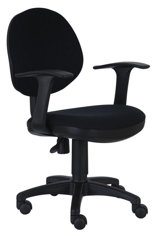 Кресло Бюрократ CH-356AXSN/Black