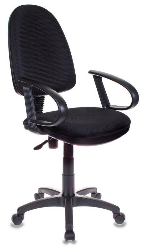 Кресло Бюрократ CH-300/BLACK