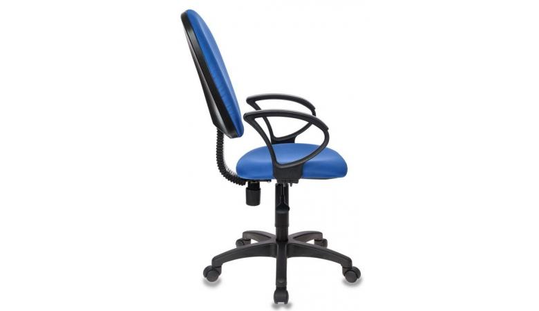 Кресло Бюрократ CH-1300/BLUE