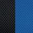 Сетка черная/Ткань26-21