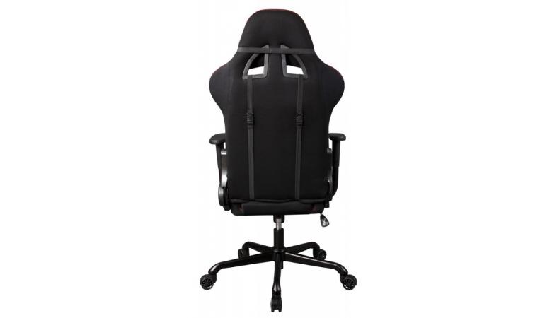 Кресло Бюрократ 771/Black+bl
